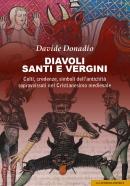 SAGGI - Copertina Diavoli e Santi