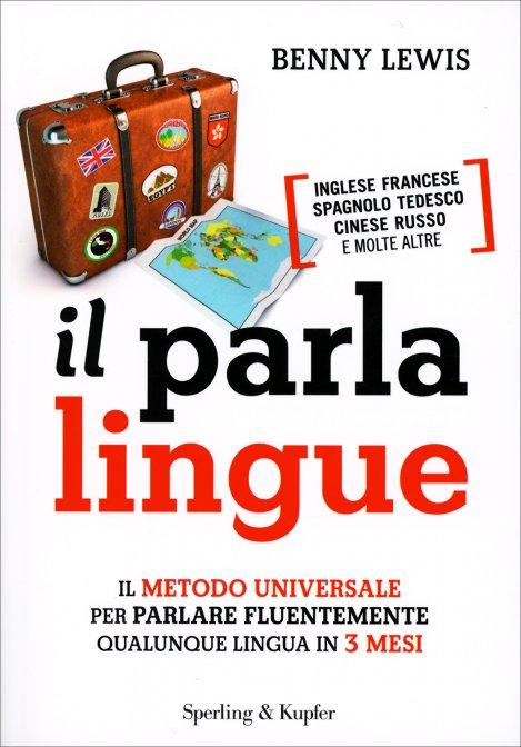 il-parla-lingue-libro