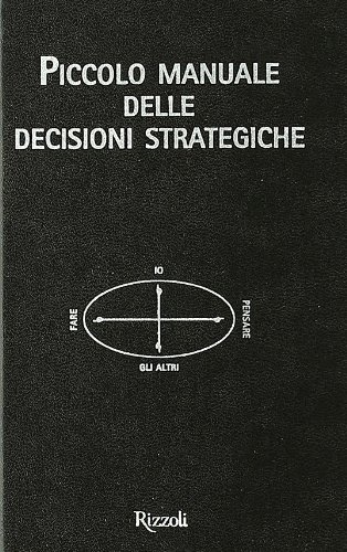 strategiche